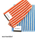 "Marimekko (Marimekko) cotton mini towel ""UJO MINI TOWEL""-5263264393-0061501"