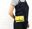 "CHUMS (chums) sweatshirts nylon mini pouch shoulder bag ""Mini Pouch Sweat"", CH60-0727-0241401 [fs04gm]"