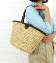 IL BISONTE (ilbizonte) natural material leather tote cagobag-5452404930-0081501