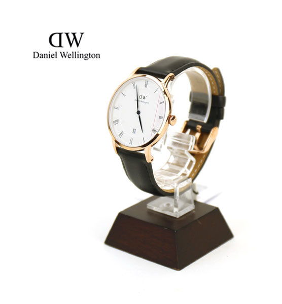часы daniel wellington sheffield gold копия One