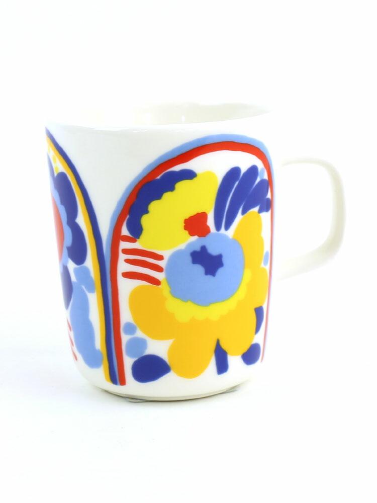 """是""""karuselli""""花纹的啤酒杯茶杯"""