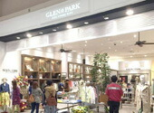 Glenpark(グレンパーク) 店舗写真