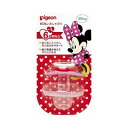 Pigeon pacifier Minnie 6 months more than 1 L size pieces