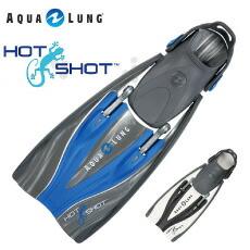 【送料無料!】AQUALUNG(アクアラング) ホットショット フィンHOTSHOT FINS ダイビングフィン