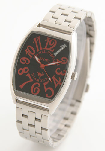 ミシェルジョルダン スポーツ ダイヤモンド ブラック メンズ SG1000-3