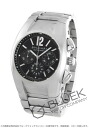 BVLGARI Elgon automatic chronograph black men EG40BSSDCH