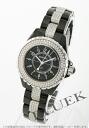 Chanel sports J12 diamond ceramic black ladies H1338