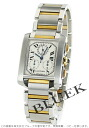 Men's W51004Q4 watch watch Cartier Cartier Francaise Chronoreflex
