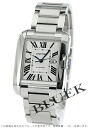 Boys W5310009 watch watch Cartier Cartier tank angles