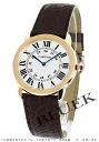 Men's W6701008 watch watch Cartier Cartier Ronde solo