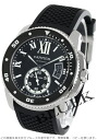 Cartier CARTIER calibre de Cartier diver 300 m waterproof mens W7100056