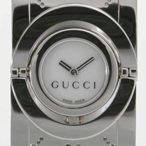 gucci YA112 bangle shell YA112510