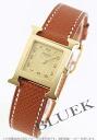 Hermes HERMES H watch ladies 036725WW00