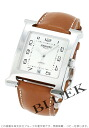 Hermes Hermes H watch ladies 036966WW00 watch clock