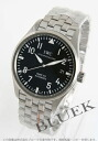 IWC pilots classics mark XVI automatic black mens IW325504