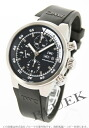 IWC aquatimer chronograph automatic rubber black mens 3719-33