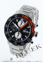 Rakuten Japan sale ★ IWC aquatimer automatic chronograph diver blue & silver men's IW376703