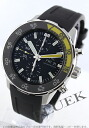 IWC aquatimer automatic chronograph rubber black mens IW376709