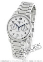 Longines master collection automatic chronograph silver mens L2.669.4.78.6