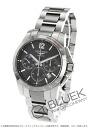 Longines conquest ceramic automatic chronograph grey mens L2.744.4.06.7