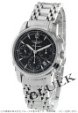 Jin Ron Mie Santi automatic chronograph black men L2.752.4.52.6