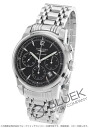 Rakuten Japan sale ★ Longines Imier automatic chronograph black mens L2.784.4.52.6