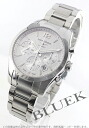 Jin Ron conk est classical music automatic chronograph silver men L2.786.4.76.6