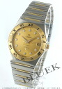 OMEGA Constellation Co-Axial Chronometer 111.20.36.20.58.001