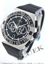 Omega Constellation double eagle Chrono coaxial rubber black mens 121.32.44.52.01.001