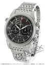 Omega-Devil co-axial Rattrapante chronometer gray & Black mens 422.10.44.51.06.001