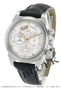 Omega-OMEGA Devil Chronoscope alligator leather mens 422.13.41.50.04.002