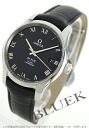 Rakuten Japan sale ★ Omega-Devil co-axial chronometer leather black mens 431.13.41.21.01.001