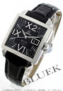 Rakuten Japan sale ★ Omega-Devil X2 7813.50.31 big date coaxial alligator leather black mens