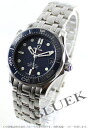 Omega Seamaster 300 m プロダイバーズ co-axial chronometer blue mens 212.30.36.20.03.001