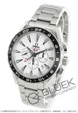 Omega Seamaster Aqua Terra co-axial GMT chronograph white mens 231.10.44.52.04.001