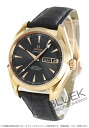 Omega OMEGA Seamaster Aqua Terra Wilsdorf alligator leather mens 231.53.43.22.06.001