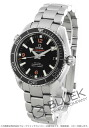 Omega Seamaster Planet Ocean co-axial chronometer 600 m waterproof black mens 232.30.42.21.01.003