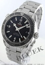 Omega Seamaster Planet Ocean co-axial chronometer 600 m waterproof black large 232.30.46.21.01.001