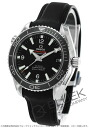 Omega Omega Seamaster Planet Ocean mens 232.32.46.21.01.003 watch clock