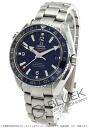 Omega Omega Seamaster Planet Ocean mens 232.90.44.22.03.001 watch clock