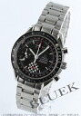 Omega Speedmaster legend racing 3529.50 chronograph black carbon mens