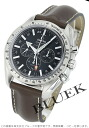 Omega OMEGA Speedmaster broad arrow mens 3881.50.37 watch clock