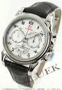 Omega Speedmaster Olympic collection leather dark brown / white men's 422.13.41.50.04.001