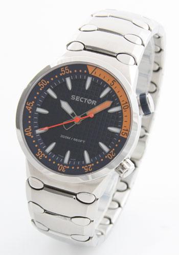 セクター 700 オートマチック ブルー メンズ A3.700DA.035