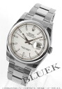 Rolex Ref.116200 date just white men