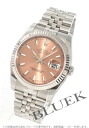Rolex ROLEX Datejust pure gold mens Ref.116234