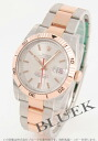Rolex ROLEX Datejust pure gold mens Ref.116261