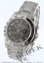 Rolex Ref.116509 Cosmograph Daytona WG Wilsdorf grey Arabian men