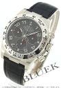 Rolex Cosmograph Daytona Ref.116519 WG Wilsdorf alligator leather black / grey mens
