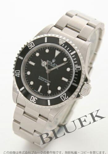 ロレックス Ref.14060M サブマリーナ ブラック メンズ